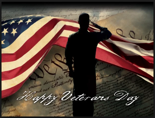 Happy veterans day free Hd cards download