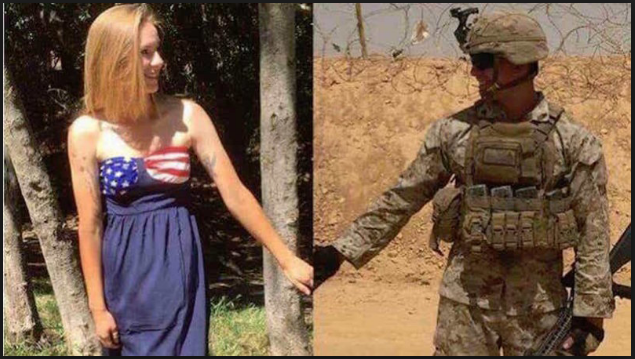 Veterans day memes for couples