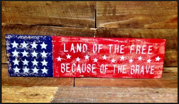Memorable Veterans Day Gifts and Patriotic Craft ideas