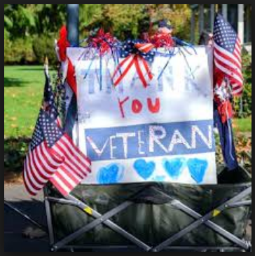 Veterans day gifts to wish veteran