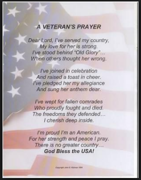 veterans day motivational sayings