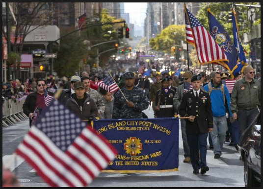 Veterans day parade pictures wallpaper