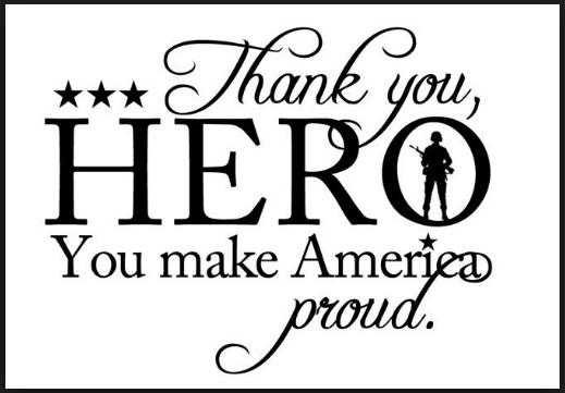 free veterans clip art black and white