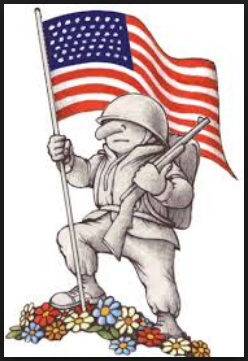 veterans day clipart images for kids