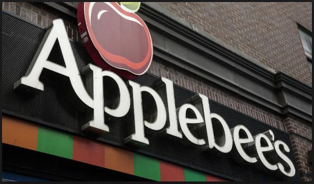 applebees free meal veterans day