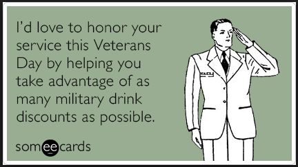 Veterans day memes funny happy veterans day memes
