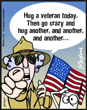 veterans day cartoon pictures