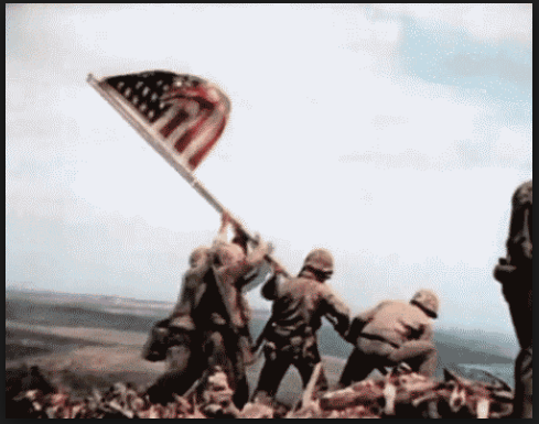 veterans day thank you movies