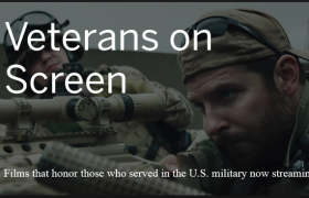 Hollywood veterans day movies