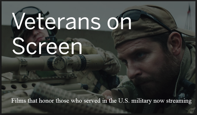 Top 50 Veterans Day Movies to watch & to Pay Tribute to Military