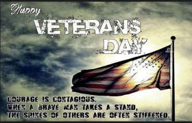 veterans day sayings and quotes
