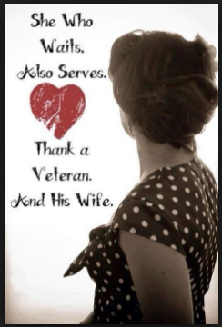 veterans day thank you message for husband