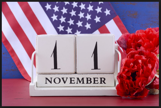 What is Veterans Day & History Behind November 11