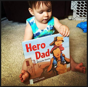 good veterans day read aloud