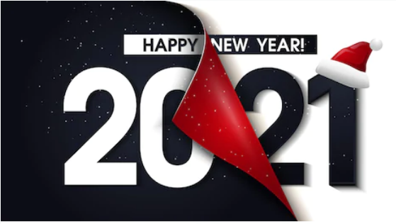happy 2021 new year hD images