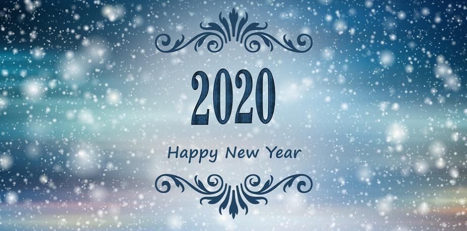 Happy new Year wishing Image