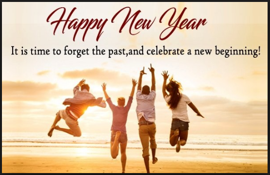 101+ Heartening Happy New Year 2021 Quotes [Updated]