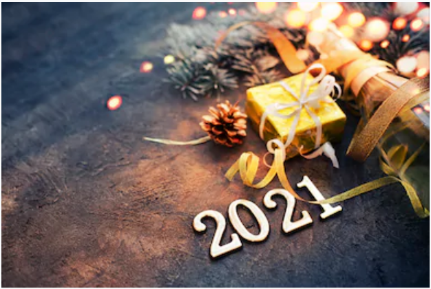 high quality happy new images 2021