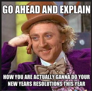 best funny new year memes