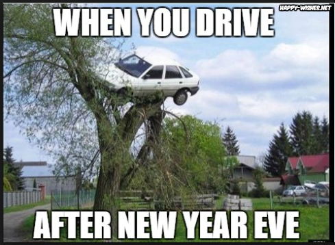 new years funny memes for facebook