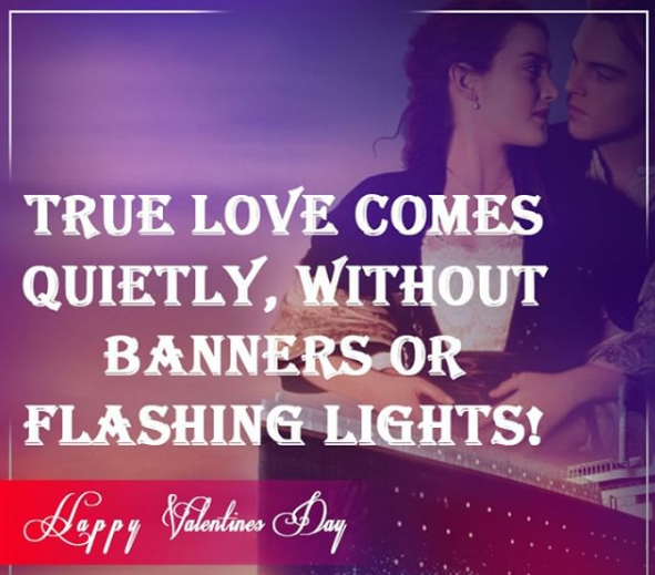 happy Valentine's day movies images
