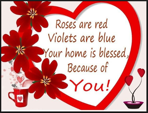 valentine day quote forgirlfriend