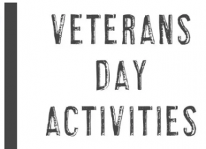 veterans day activities 2020